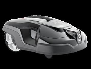 310 315 AM310 AM315 automower husqvarna robot robotplæneklipper