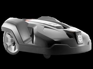 420 AM420 automower husqvarna robot robotplæneklipper