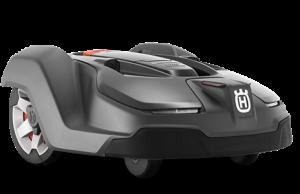 450X AM450X automower husqvarna robot robotplæneklipper