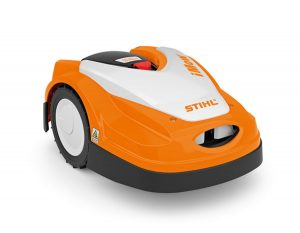 Stihl rmi422 P PC robotplæneklipper automower