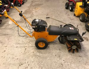 as 835 ecobrush fejemaskine briggs stratton